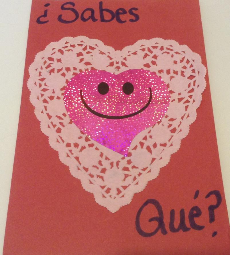 Tarjetas Para Mostrar El Amor De Dios 100 Kidz